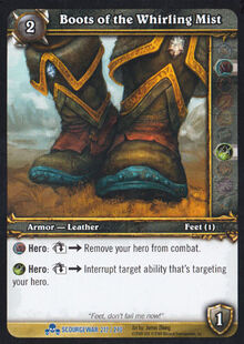 Boots of the Whirling Mist TCG Card.jpg