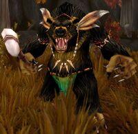 Image of Blackmaw Warrior