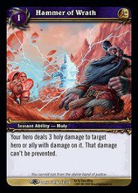 Hammer of Wrath TCG Card.jpg