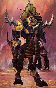 Image of Kor'thik Reaver