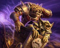 Image of Goldmine