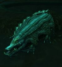 Image of Sewer Vicejaw