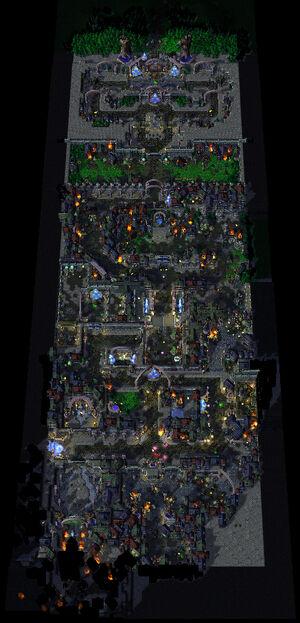 The Flight from Lordaeron Map.jpg