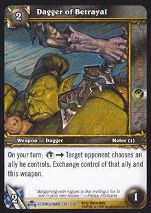 Dagger of Betrayal TCG Card.jpg