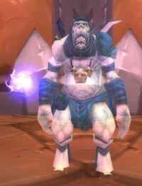 Image of Elder Kuruti