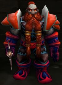 Image of General Angerforge