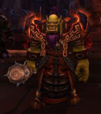 Image of Sauranok the Mystic