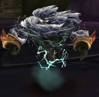 Image of Storm Fury