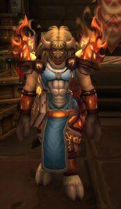 Image of Sunwalker Dawnchaser