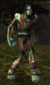 Image of Wretched Zombie