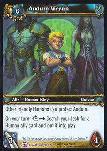 Anduin Wrynn TCG Card.jpg