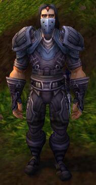 Image of Blacktalon Watcher