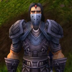 Blacktalon Watcher