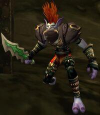 Image of Razal'blade
