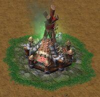 Warcraft III Reforged - Orcish Spirit Lodge.jpg