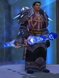 Image of Archmage Timear