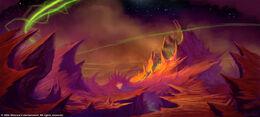 Hellfire Peninsula Concept Art Glenn Rane 2.jpg
