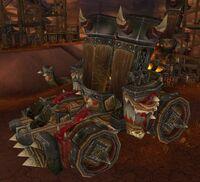 Image of Hellscream Demolisher