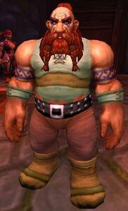 Image of Innkeeper Corlin