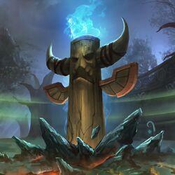 Spirit Link Totem