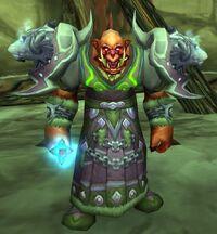 Image of Dragonmaw Shaman