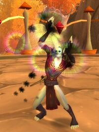 Image of Duskwither Apprentice