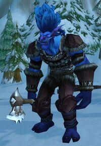 Image of Frostmane Warrior