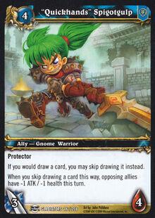Quickhands Spigotgulp TCG Card.jpg