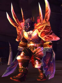 Image of Watchkeeper Gargolmar