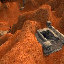 Crypt (Badlands)