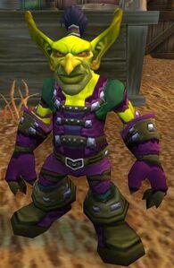 Image of Bragok