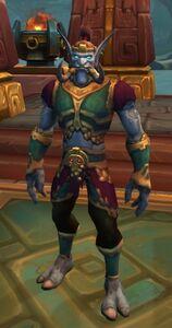 Image of Captain Rez'okun