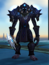 Image of Knight of the Ebon Blade