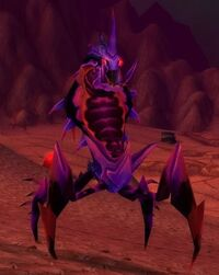 Image of Thornfang Ravager