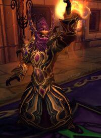 Image of Darkmaster Gandling