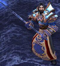 Image of Dragonblight Mage Hunter