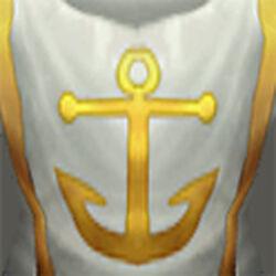 Isla de Theramore