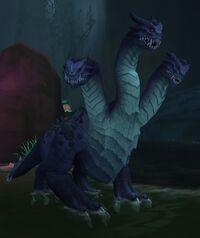 Image of Brineblood Hydra