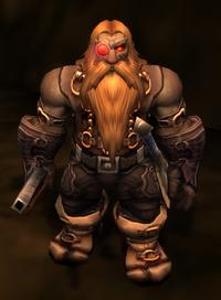 Image of Dark Iron Rifleman