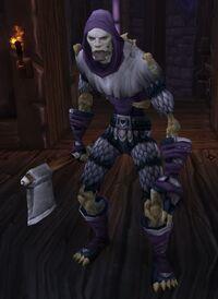 Image of Deathguard Mort