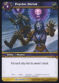 Psychic Shriek TCG Card.jpg