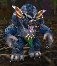 Image of Rampaging Furbolg