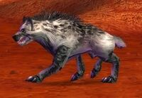 Image of Snickerfang Hyena
