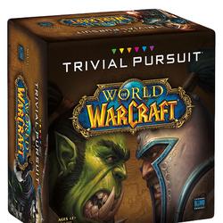 World of Warcraft: Trivial Pursuit