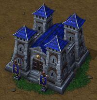 Warcraft III Reforged - Human Barracks.jpg