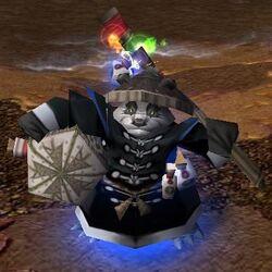 Chen Stormstout (Warcraft III)