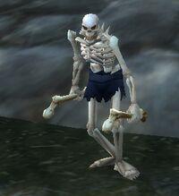Image of Stickbone Berserker