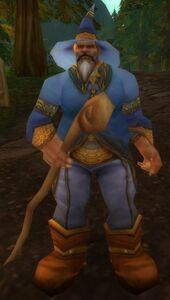 Image of Aged Dalaran Wizard