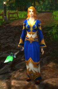 Image of Dalaran Sorceress