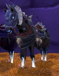 Image of Deathcharger Steed